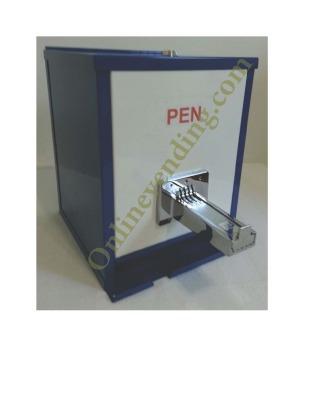 pencil dispenser vending machine